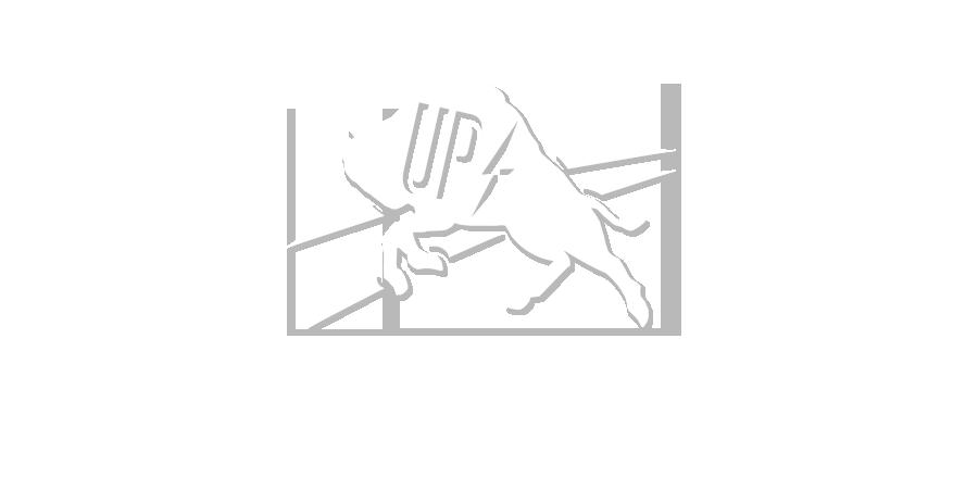 Up The Thunder Event Calendar - Stanza